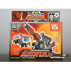 SC-13 - Superlink / Energon Grand Convoy - MISB