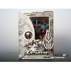 Galaxy Force - Telemaga Magazine Exclusive - Dark Nitro Convoy - MISB