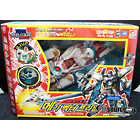 Galaxy Force - GC-03 Korean Vector Prime - MISB