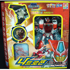 Galaxy Force - GC-10 Korean Nitro Convoy - MISB