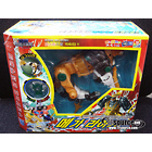 Galaxy Force - GC-16 Korean Ligerjack - MISB