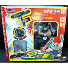 Galaxy Force - GC-17 - Korean Autovolt - MISB