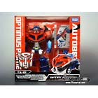 Japanese Transformers Animated - TA01 Optimus Prime
