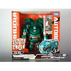Japanese Transformers Animated - TA03 Ironhide / Bulkhead