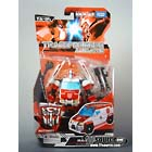 Japanese Transformers Animated - TA04 Ratchet