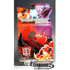 Japanese Transformers Animated - TA10 Cliffjumper