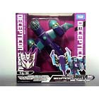 Japanese Transformers Animated - TA15 Ragknights / Lugnut