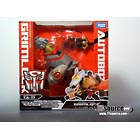 Japanese Transformers Animated - TA17 Grimlock