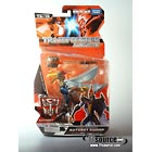 Japanese Transformers Animated - TA19 Autobot Swarp / Swoop