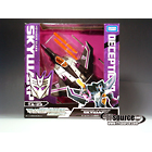 Japanese Transformers Animated - TA23 Skywarp