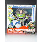 Disney Label - Buzz Lightyear - Spaceship