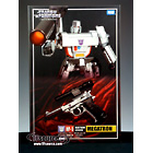 MP-05 Masterpiece Megatron - MISB