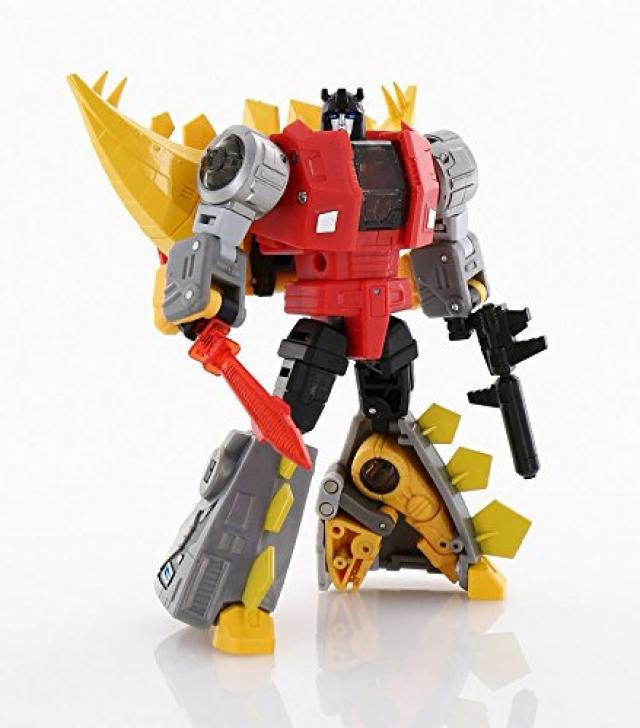 DX9 Toys - War in Pocket - X21 Thorner