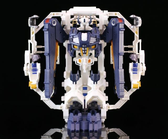 R-11  - Seraphicus Prominon - Power Cradle - MIB
