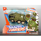 Transformers Animated - Voyager Class Bulkhead - MISB