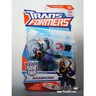 Transformers Animated - Deluxe Blackarachnia - MOSC