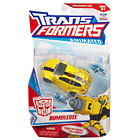 Transformers Animated - Deluxe Bumblebee - MOSC