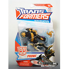 Transformers Animated - Deluxe Prowl