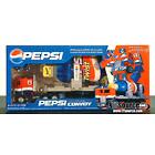 Reissue Pepsi Prime - MIB - 100% Complete