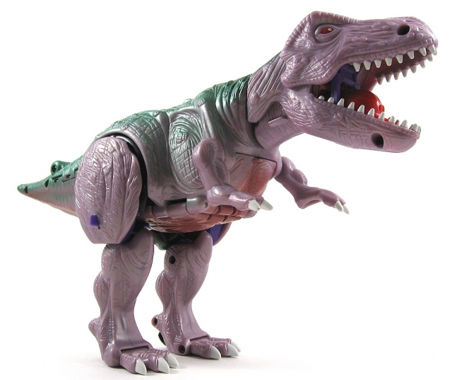 Beast Wars - Megatron - 10th Anniversary - Loose - 100% Complete