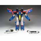 Armada - Mega Series - Thundercracker w/ Zapmaster - Loose - 100% Complete