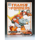 Reissue - Transformers Collection - TFC #13 Targetmaster Hot Rod