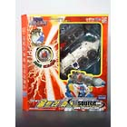 Galaxy Force - GC-21 First Gunner - MISB - Korean