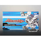 e-hobby Alternity A-01U Ultra Magnus - Brilliant White Pearl Version