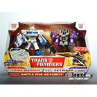 Classics - Ultra Magnus & Skywarp Set - MIB - Target Exclusive - 100% complete