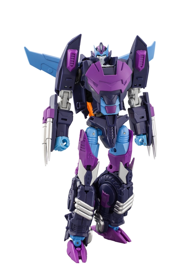 Mastermind Creations - R-27AM - Calidus Asterisk Version - Convention Exclusive