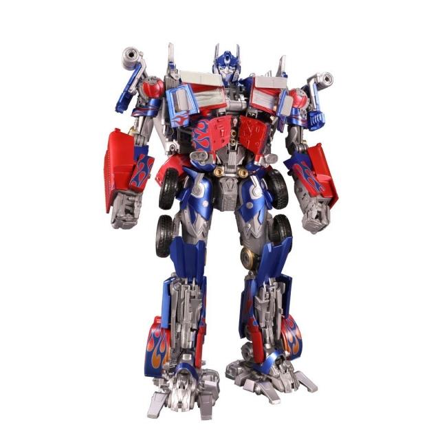 Takara Tomy Masterpiece Movie Series - MPM-04 Optimus Prime