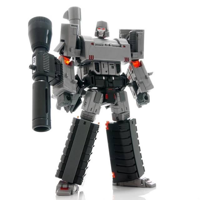 ToyWorld - TW-01B - Hegemon - 2nd Edition - Loose Complete