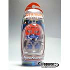 Titanium - Alternators Smokescreen - MOSC