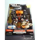 Titanium - Toys R Us Exclusive - Grimlock - MISB