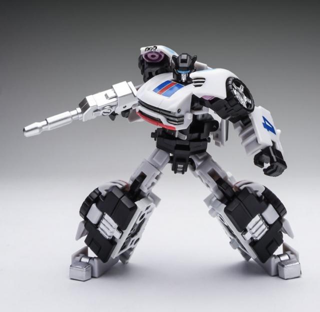 Iron Factory - IF-EX29 Rush Beats