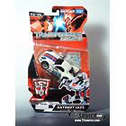 Japanese Transformers Animated - TA29 - Autobot Jazz