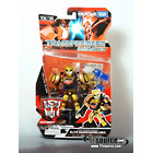 Japanese Transformers Animated - TA31 - Elite Guard Bumblebee