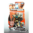 Japanese Transformers Animated - TA34 - Samurai Prowl