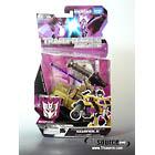 Japanese Transformers Animated - TA36 - Swindle
