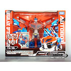 Japanese Transformers Animated - TA38 - Wingblade Optimus Prime