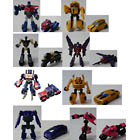 Japanese Transformers Animated - EZ Collection Volume 04 - 24 pieces per case