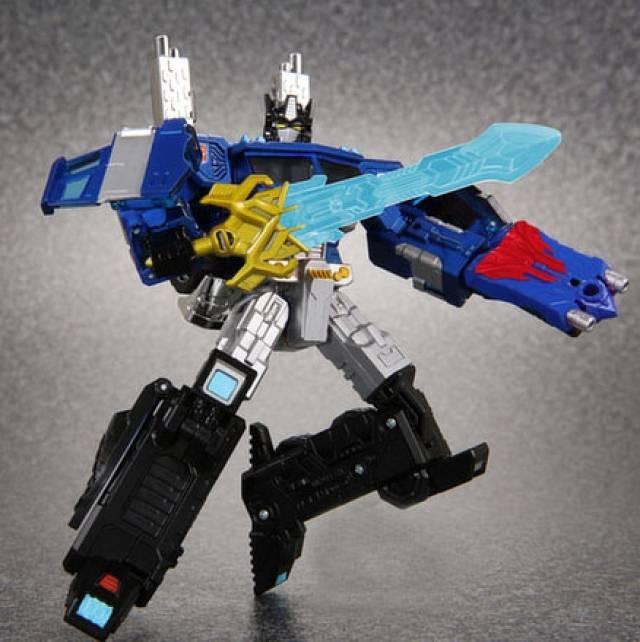 e-hobby - Transformers Legends - Magna Convoy - MIB