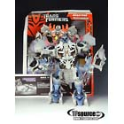 Transformers the Movie - Megatron - Leader Class - Loose - 100% Complete