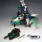 Energon - Leader Class Megatron - Loose - 100% Complete