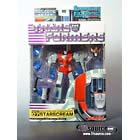 MEGA SCF - Starscream - MISB