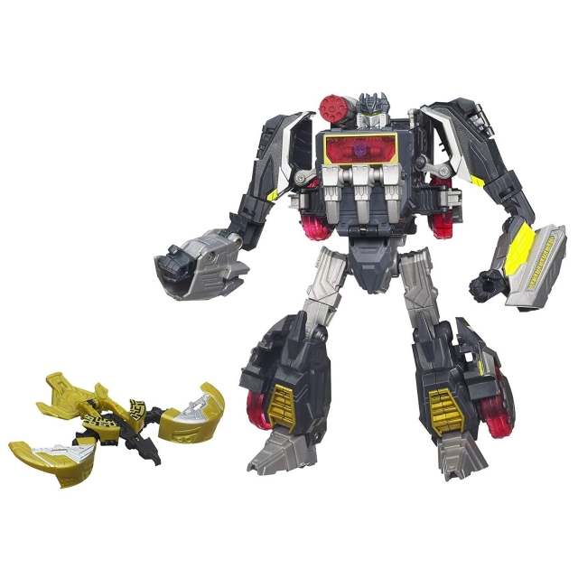 Transformers 2013 - Generations Voyager Series 01 - Soundblaster