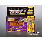 Japanese G1 - D-68 Swindle - MISB