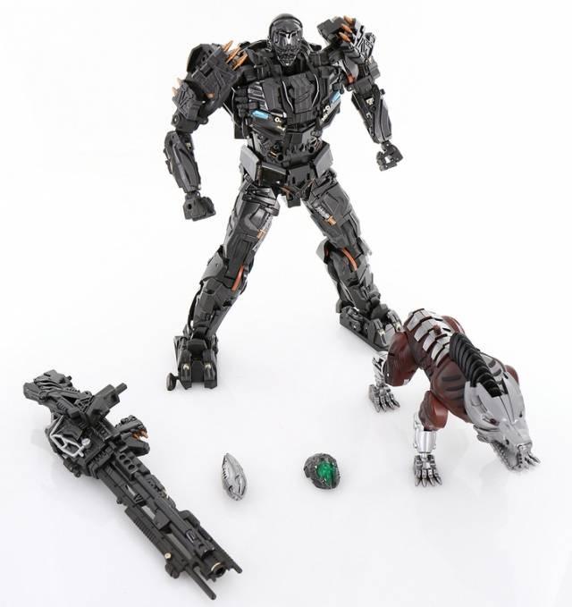 Unique Toys - UT - R-01 - Peru Kill - MISB