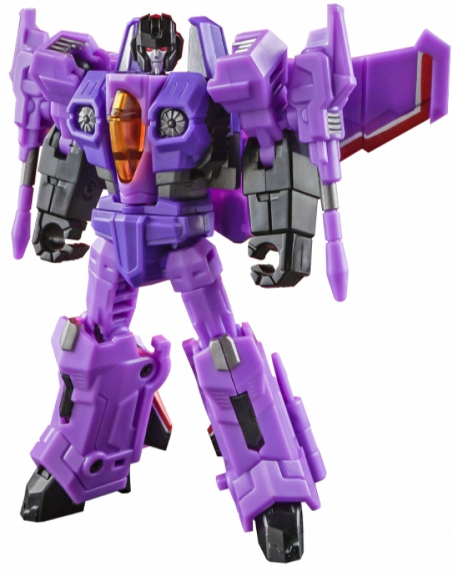 Iron Factory - IF-EX20A - Amethyst
