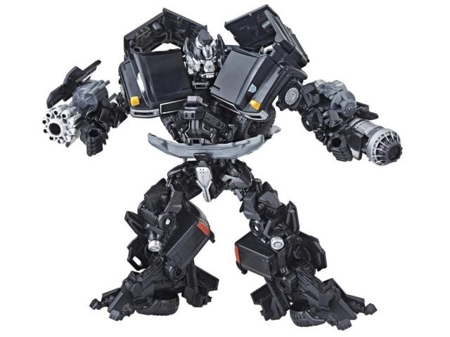 Transformers Studio Series 14 - Voyager Class - Ironhide